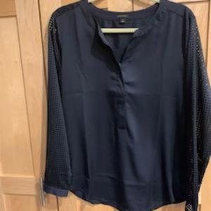 Ann Taylor new blouse